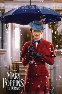 دانلود فیلم سینمایی بازگشت مری پاپینز Mary Poppins Returns 2018