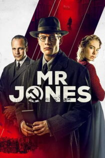 دانلود فیلم سینمایی آقای جونز Mr. Jones 2019