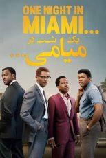 دانلود فیلم سینمایی یک شب در میامی One Night in Miami 2020