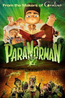دانلود انیمیشن سوپر نورمن ParaNorman 2012