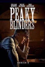 فصل پنجم سریال پیکی بلایندرز Peaky Blinders Season 5 2019