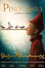 دانلود فیلم سینمایی پینوکیو Pinocchio 2019