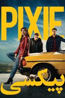 دانلود فیلم سینمایی پیکسی Pixie 2020