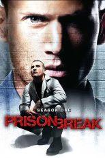 دانلود فصل اول سریال فرار از زندان Prison Break Season 1 2005