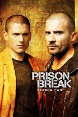 دانلود فصل دوم سریال فرار از زندان Prison Break Season 2 2006