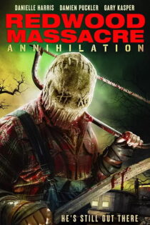 قتل عام ردوود: نابودی Redwood Massacre: Annihilation 2020
