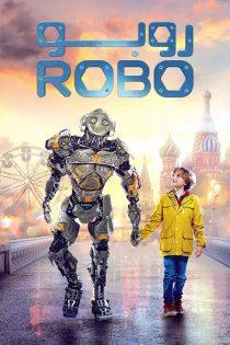 دانلود فیلم سینمایی روبو Robo 2019