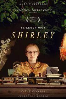 دانلود فیلم سینمایی شرلی Shirley 2020