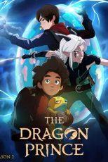 فصل دوم انیمیشن شاهزاده اژدها The Dragon Prince Season 2 2018