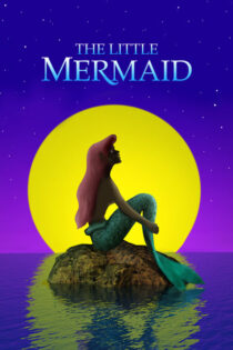 دانلود کارتون پری دریایی کوچولو The Little Mermaid 1989