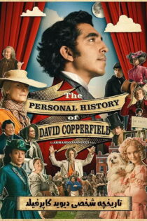دانلود فیلم سینمایی The Personal History of David Copperfield 2019