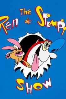 دانلود انیمیشن ماجراهای رن و استیمپی The Ren & Stimpy Show 1991