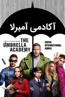 فصل اول سریال آکادمی آمبرلا The Umbrella Academy Season 1 2019