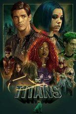 دانلود فصل دوم سریال تایتان ها Titans Season 2 2019