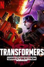 فصل دوم تبدیل شوندگان: جنگ سایبرترون Transformers Season 2 2020