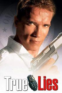 دانلود فیلم سینمایی دروغ های حقیقی True Lies 1994