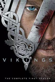 دانلود فصل اول سریال وایکینگ ها Vikings Season 1 2013