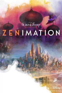 دانلود فصل اول انیمیشن زنیمیشن Zenimation 2020