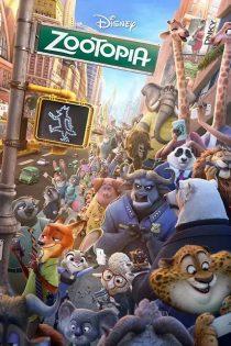 دانلود انیمیشن زوتوپیا Zootopia 2016