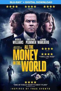 دانلود فیلم تمام پول دنیا All the Money in the World 2017