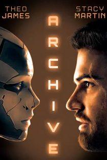 دانلود فیلم بایگانی Archive 2020