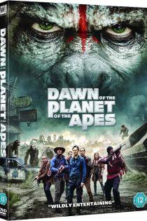 طلوع سیاره میمونها Dawn of the Planet of the Apes 2014