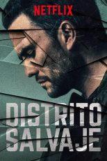 دانلود سریال منطقه وحشی Wild District 2018-2019