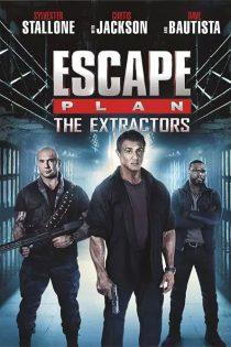 نقشه فرار ۳: ایستگاه شیطان Escape Plan 3: The Extractors 2019
