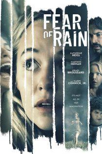 دانلود فیلم ترس از رین Fear of Rain 2021