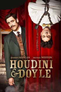 دانلود سریال هودینی و دویل Houdini and Doyle 2016