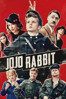 دانلود فیلم جوجو خرگوشه Jojo Rabbit 2019