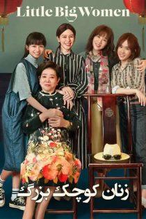 دانلود فیلم زنان بزرگ کوچک Little Big Women 2020