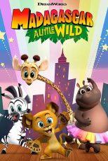 انیمیشن ماداگاسکار: کمی وحشی Madagascar: A Little Wild 2020
