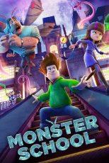 مدرسه کرانستون: منطقه هیولا Cranston Academy: Monster Zone