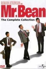دانلود مجموعه فیلم های مستر بین Mr. Bean Collection 1990-1995