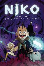 نیکو و شمشیر نورانی Niko and the Sword of Light 2015-2019