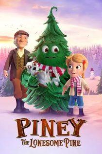 پاینی: درخت تک و تنها Piney: The Lonesome Pine 2019