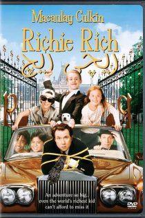 دانلود فیلم ریچی ریچ Richie Rich 1994