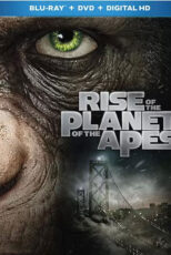 ظهور سیاره میمونها Rise of the Planet of the Apes 2011