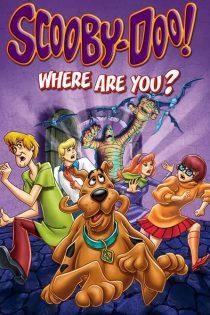 اسکوبی دو، کجایی تو Scooby Doo, Where Are You! 1969-1970