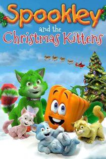 انیمیشن اسپوکلی Spookley and the Christmas Kittens 2019