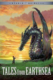 دانلود انیمیشن کیمیاگر Tales from Earthsea 2006