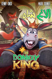 دانلود انیمیشن الاغ شاه The Donkey King 2020