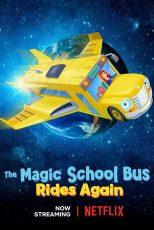 سفرهای علمی: اتصال فریز The Magic School Bus Rides Again 2020