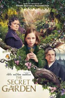 دانلود فیلم باغ اسرارآمیز The Secret Garden 2020