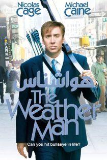 دانلود فیلم هواشناس The Weather Man 2005