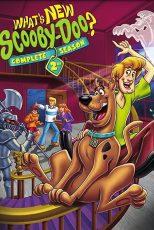 فصل دوم  چه خبر اسکوبی دو What's New, Scooby-Doo? 2003