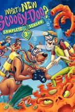 فصل سوم چه خبر اسکوبی دو What's New, Scooby-Doo? 2005