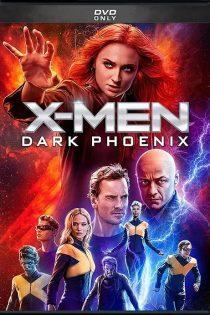 مردان ایکس: ققنوس سیاه X-Men: Dark Phoenix 2019