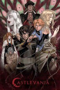 دانلود فصل سوم انیمیشن کسلوانیا Castlevania Season 3 2020